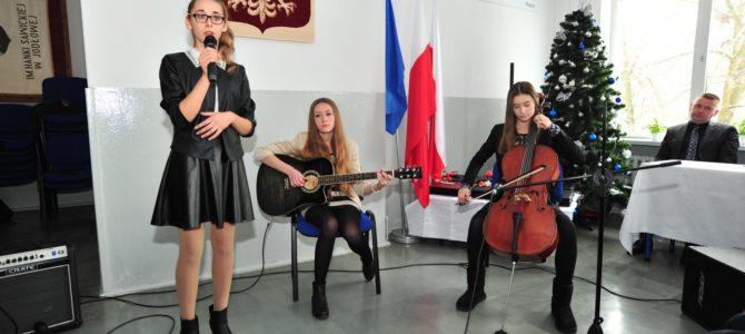 Międzygimnazjalny Konkurs Kolęd i Pastorałek