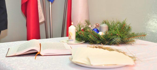 Zdrowych i Spokojnych Świąt Bożego Narodzenia oraz Szczęśliwego Nowego Roku 2017