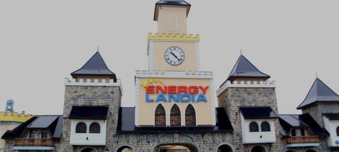 Wycieczka integracyjna dla klas pierwszych – 27.09.2017 – Zator – Energylandia
