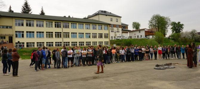 Dzień Otwarty szkoły