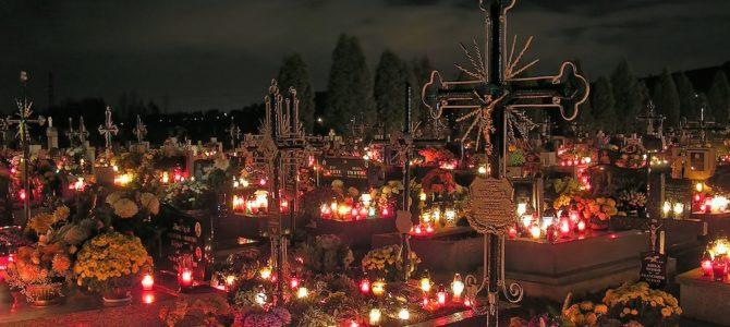 Pamiętajmy o Zmarłych…