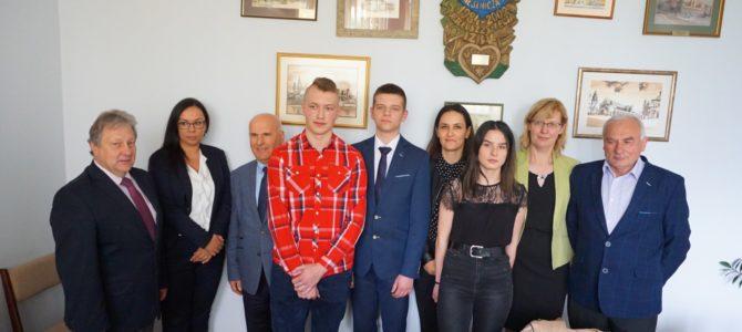 XIX edycja Ogólnopolskiego konkursu wiedzy o zasadach BHP